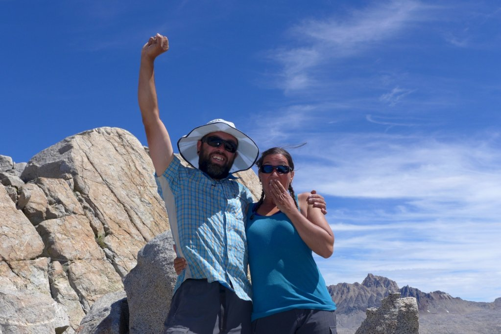 High Sierra Loop: The Best