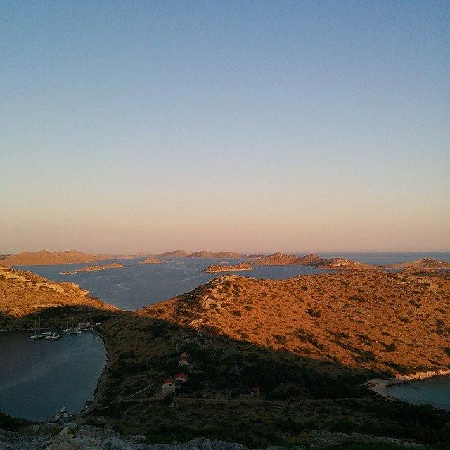 Kornati National Park!!!
